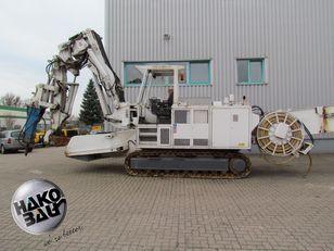 другая шахтная техника SCHAEFF ITC 312