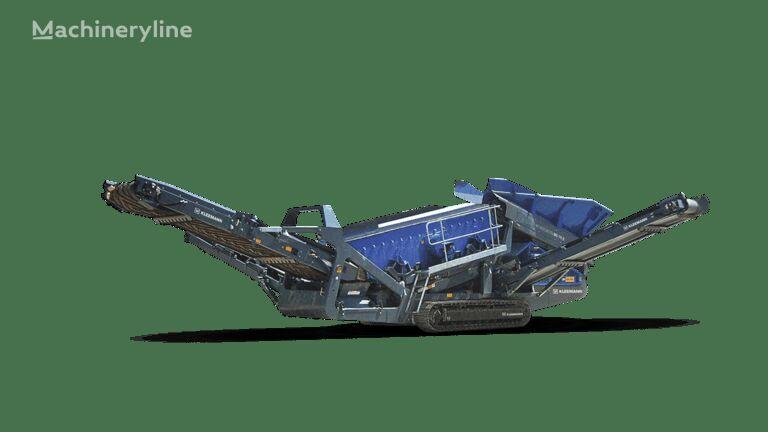 новый грохот вибрационный KLEEMANN MS 15 Z