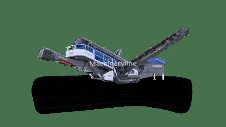 новый грохот вибрационный KLEEMANN MS 703 EVO