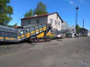 ленточный конвейер Trackstack VL 1000 Перегружатель