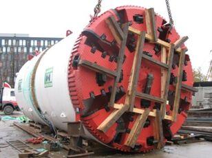 тоннелепроходческий комплекс Herrenknecht AVN 3700