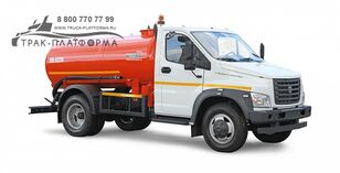 новый ассенизатор ГАЗ Next C41R13