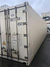 рефконтейнер 40 футов Carrier Микролинг 3
