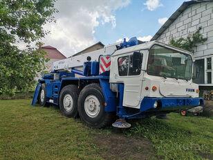 автокран FAUN rts30