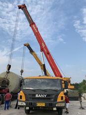автокран SANY STC1000
