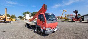 автовышка NISSAN Cabstar GSR E200T - 20m