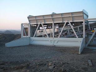 новый бетонный завод ELBA SUPERM