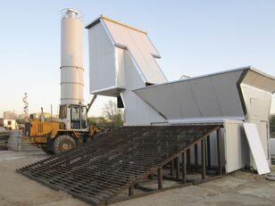 новый бетонный завод SEMIX KOMPAKTNE BETONARNE 30 m³/h
