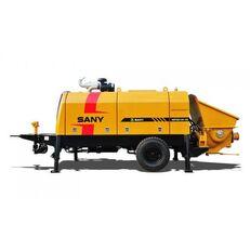 бетононасос стационарный SANY HBT6013C-5S