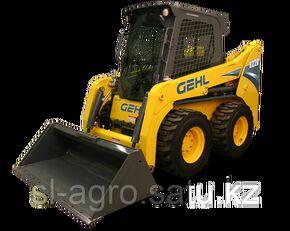 новый мини-погрузчик MUSTANG  GEHL R220