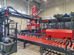 новое оборудование для производства бетонных блоков SUMAB HIGH CAPACITY! R-1500 (3000 blocks/hour) Stationary