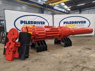 сваебой DELMAG  D22 Diesel Hammer