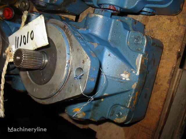 гидромотор SAUER SMF 15-3039 (MODEL) для другой спецтехники